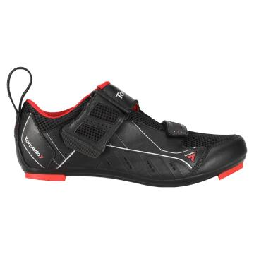 Torpedo7 TR15 Cycle Shoes - Black