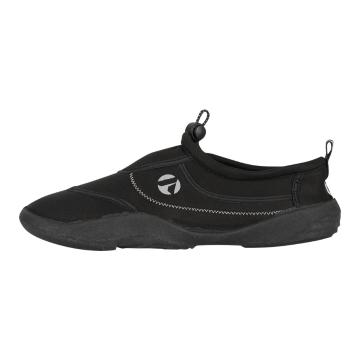 Torpedo7 Adults Akau Reef Shoes - Black