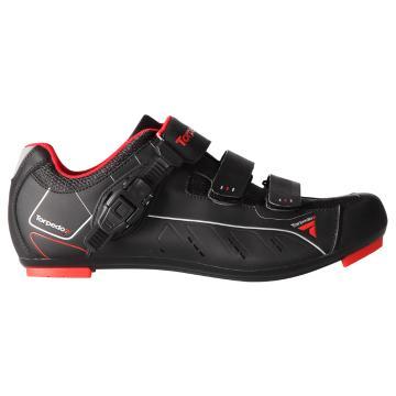 Torpedo7 R15 Road Shoes - Black