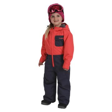 Torpedo7 Kid's PowPow V2 One Piece Snow Suit (Unisex)