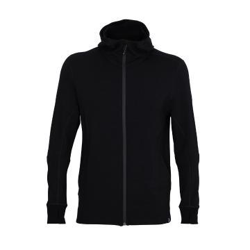 Torpedo7 Men's Element ZT Sweatshirt - Black