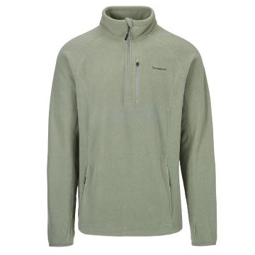 Torpedo7 Men's Summit Fleece 1/4 Zip - Seaspray - Seaspray