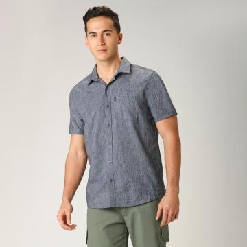 Torpedo7 Men's Coastline Short Sleeve Shirt