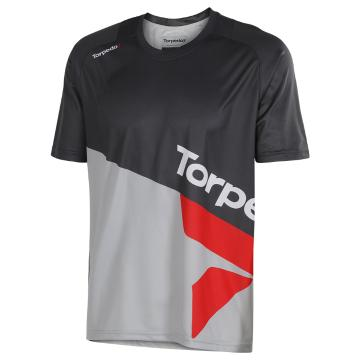 Torpedo7 Men's MTB Triple X Short Sleeve Tee
