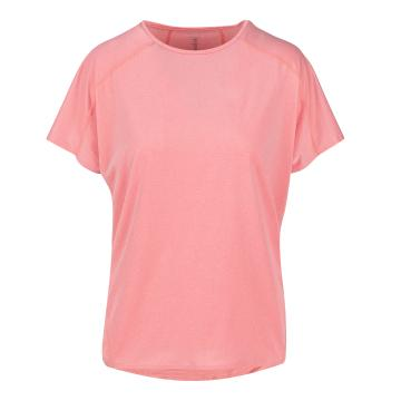 Torpedo7 Women's Wonderlust Tee - Furnace
