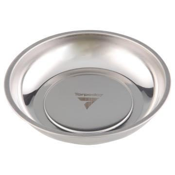 Torpedo7 Magnetic Parts Tray - Round