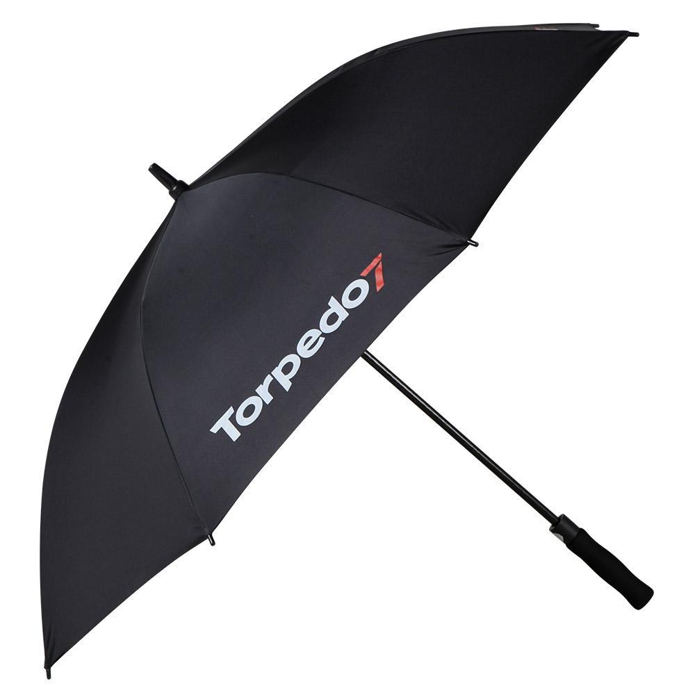 Logo Umbrella Black