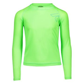 Torpedo7 Kids Razor Long Sleeve Rash Top
