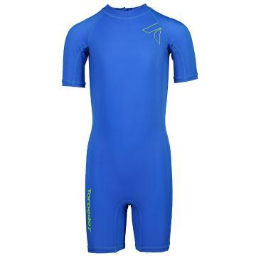 Torpedo7 Kids Reef Rash Suit - Blue