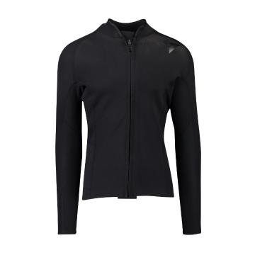 Torpedo7 Men's Gamma Neo Stretch Long Sleeve Top - Black - Black/Black