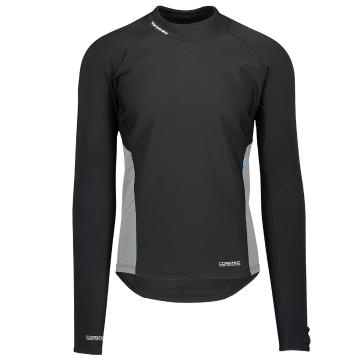 Torpedo7 Men's Coretec Long Sleeve Top - Black
