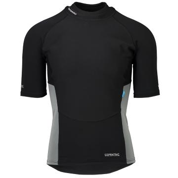 Torpedo7 Men's Coretec Tee - Black