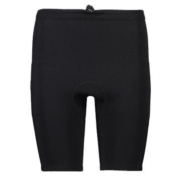 Torpedo7 Women's Gamma Neo Stretch Shorts - Black/Black