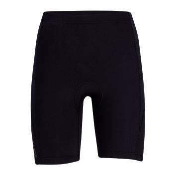 Torpedo7 Women's Gamma Neo Stretch Shorts - Black - Black/Black