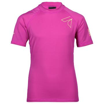 Torpedo7 Mystic Short Sleeve Rash Top