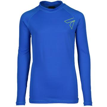 Torpedo7 Youth Razor L/S Rash Top
