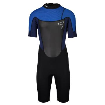 Torpedo7 Men's Evo 2/2 Spring Suit  - Black/Navy