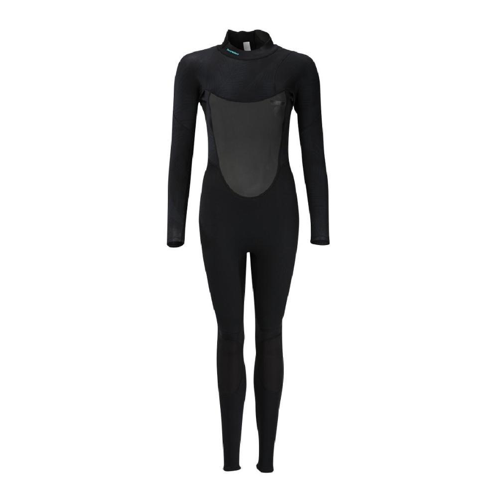 Women's Evo 3.2 Long Sleeve Steamer Wetsuit