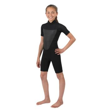 Torpedo7 Youth Girl's Evo 2/2 Spring Suit - 10/16 Years