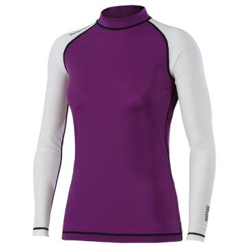 Torpedo7 Women's Mystic Long Sleeve Rash Top