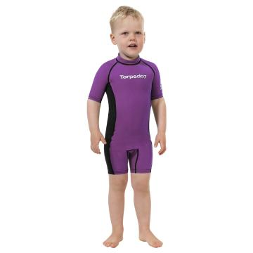 Torpedo7 Junior Reef Rash Suit - 2/8 Years