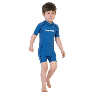Torpedo7 Junior Reef Rash Suit - 2/8 Years