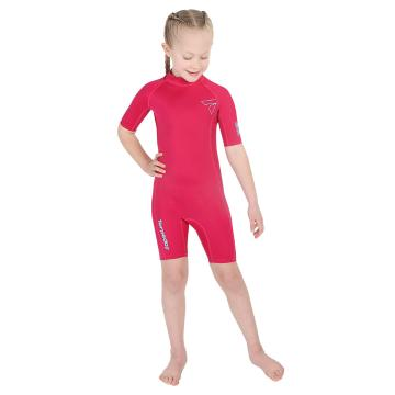Torpedo7 Junior Reef Rash Suit - Years 2/6
