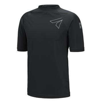 Torpedo7 Men's Razor Short Sleeve Rash Top