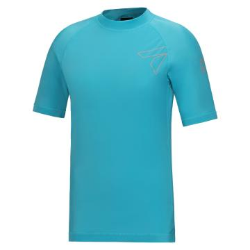 Torpedo7 Women's Mystic Short Sleeve Rash Top