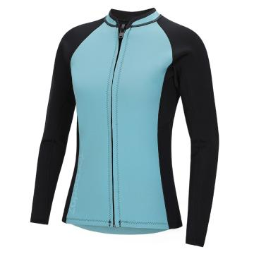 Torpedo7 Women's Gamma Neo Stretch Long Sleeve Top