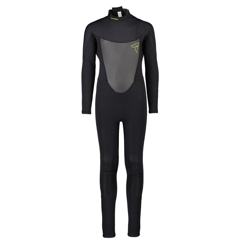 Youth Boys Evo 3.2 Long Sleeve Steamer Wetsuit