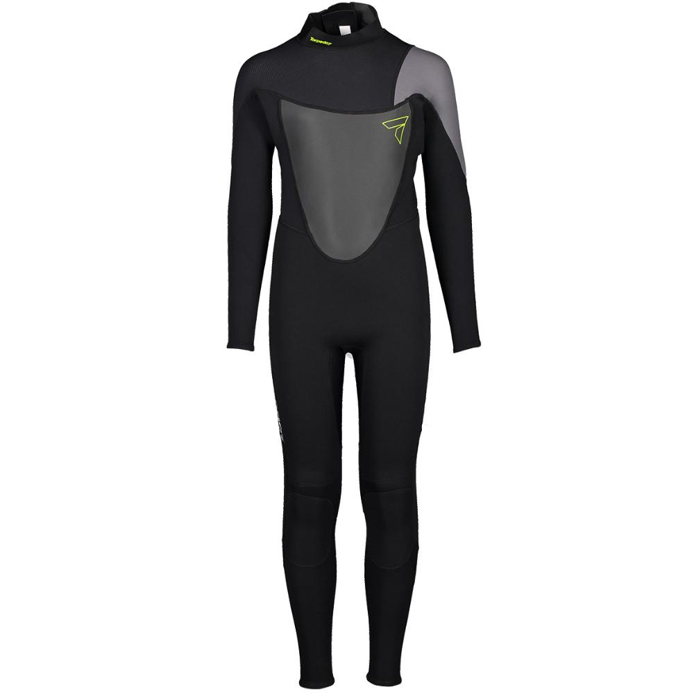 Youth Boys Evo 3.2 L/S Steamer Wetsuit