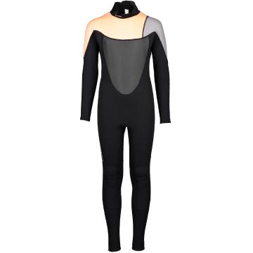 Torpedo7 Youth Girls Evo 3.2 L/S Steamer Wetsuit