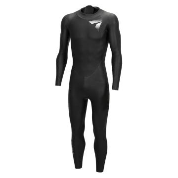 Torpedo7 Men's Flex Triathlon Wetsuit - Black