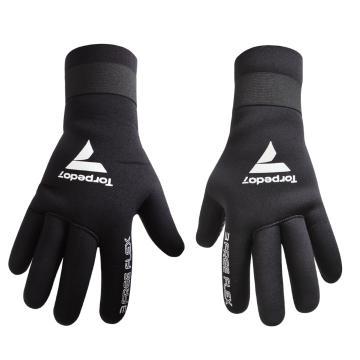 Torpedo7 Free Flex Dive Glove - 3mm