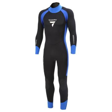 Torpedo7 Typhoon Dive Suit - 7mm