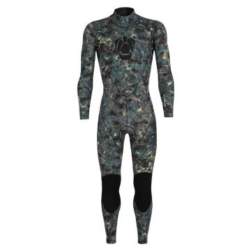 Torpedo7 Stealth Freedive Wetsuit - 5mm