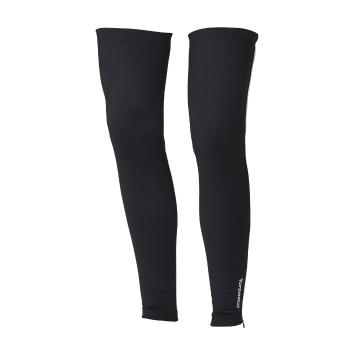 Torpedo7 Profleece Leg Warmers - Black