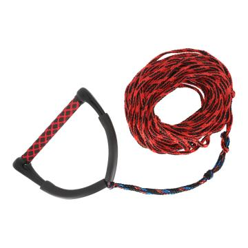 Torpedo7 Carver Ski Rope and Handle - 21m