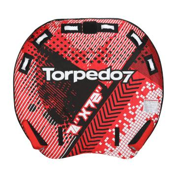 Torpedo7 Aqua Max 3 Person Ski Biscuit