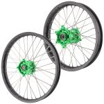 Torpedo7 MX & Enduro CNC Wheel Set