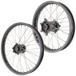Torpedo7 MX & Enduro CNC Wheel Set