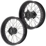 Torpedo7 Supermoto CNC Wheel Set 17