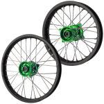 Torpedo7 MX Wheel Set 17/14