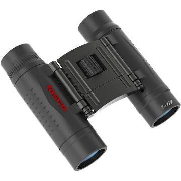 Tasco Essentials 10x25mm Binocular - Black