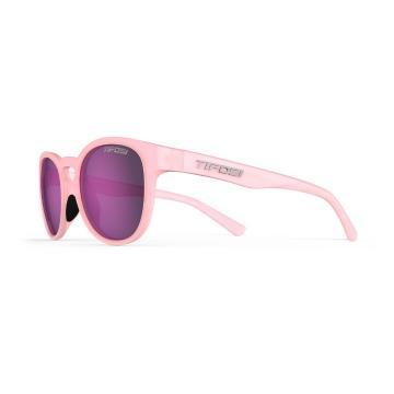 Tifosi Svago Sunglasses - Satin Crystal Blush
