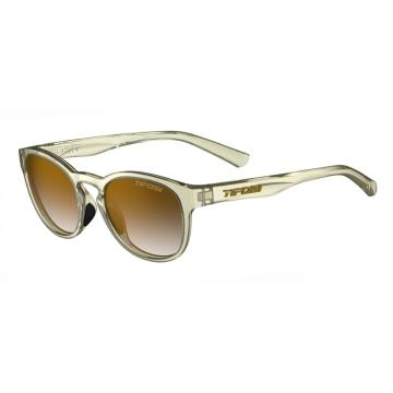 Tifosi 2020 Svago Sunglasses - Crystal Champagne - Crystal Champagne