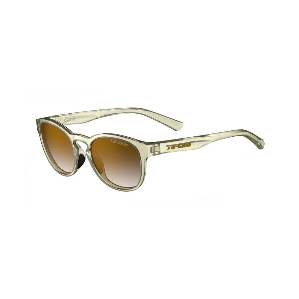 2020 Svago Sunglasses - Crystal Champagne