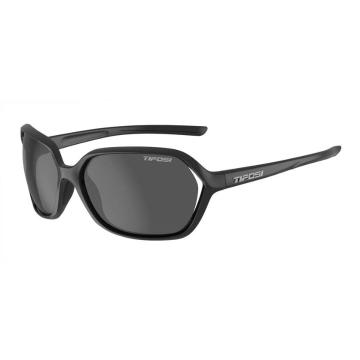 Tifosi 2020 Women's Swoon Sunglasses - Onyx, Smoke - Onyx,Smoke