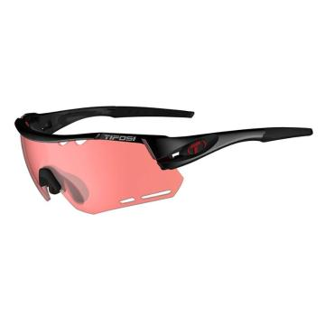 Tifosi Men's Alliant Sunglasses - CrystalBlack,EnlivenBike